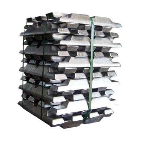 Aluminium dalam jumlah grosir