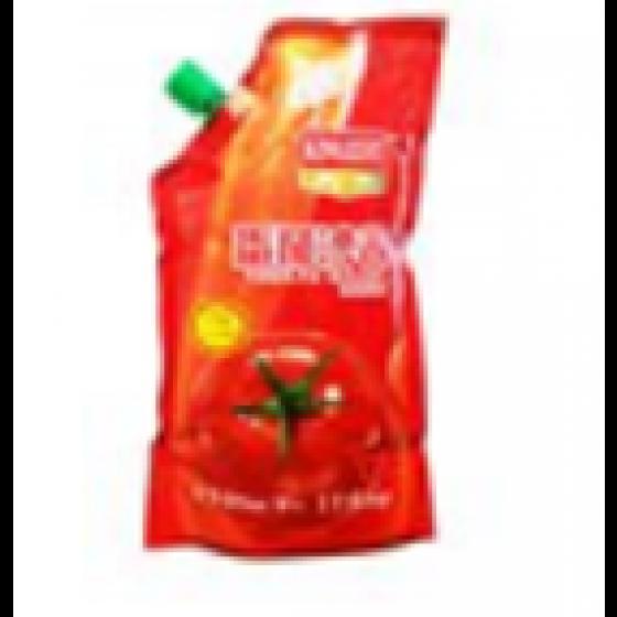 Saus tomat 1Kg mudah Clousure