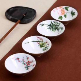 Jingdezhen tea cup