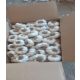 White Garlic dari Mesir, panjang 5 cm, dikirim dalam kotak karton