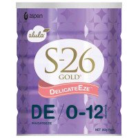 S26 emas Alula Delicateeze 850g