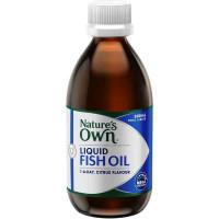 Alam sendiri minyak ikan cair 300ml