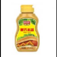 Saus mustard 280gr