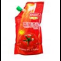 Saus tomat 1Kg mudah Clousure (harga per kotak)