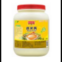 Mayonnaise 3Lt (harga per kotak)