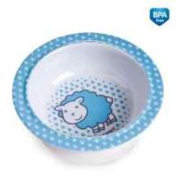 CANPOL bayi melamin mangkuk dengan suction Cup