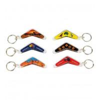Boomerang keyring 6 bungkus