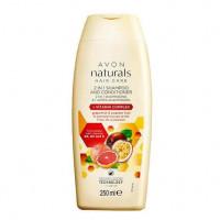 AVON Witaminowy szampon i odżywka 2w1 AVON