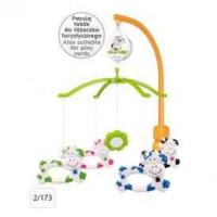 CANPOL bayi plastik korsel dengan menangani Universal-fudge